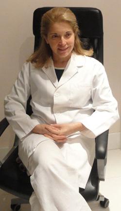 Dra. León
