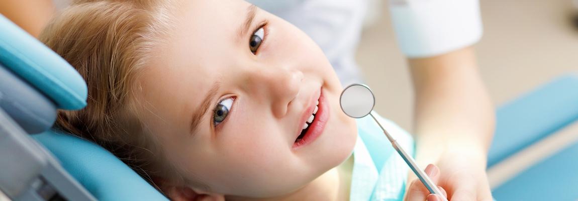 Ortodoncia Preventiva en Niños